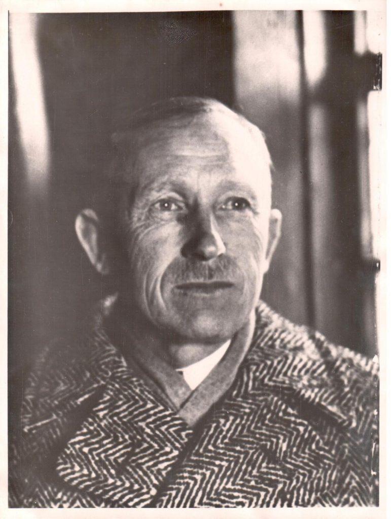 Kirjanik A.H. Tammsaare
