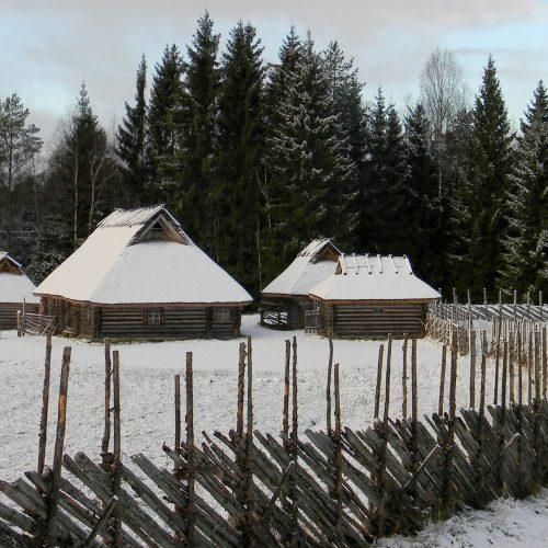XVIII Hansenist Tammsaareni võistulugemine